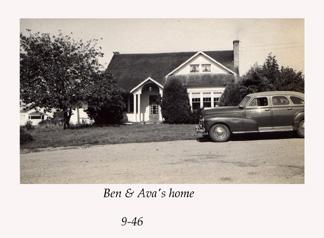 Ben & Ava's home