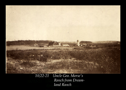 George Morse   Ranch