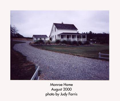 Monroe Home 8/2000