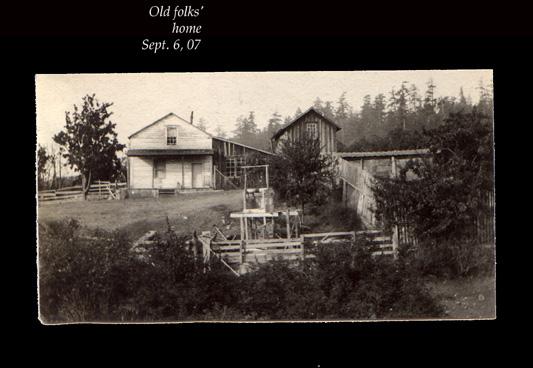 Old folks' home