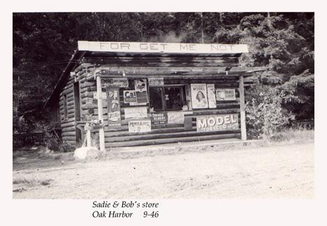 Sadie & Bob's store